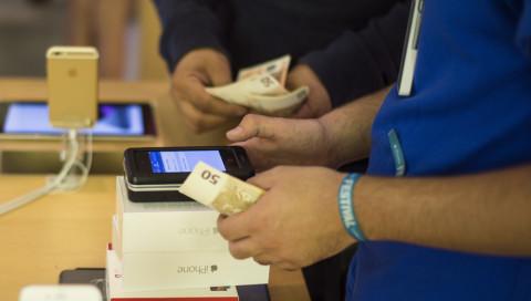 Apple hat das milliardste iPhone verkauft – und verliert Kunden