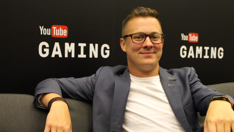 YouTube Gaming startet in Deutschland mit RocketBeansTV