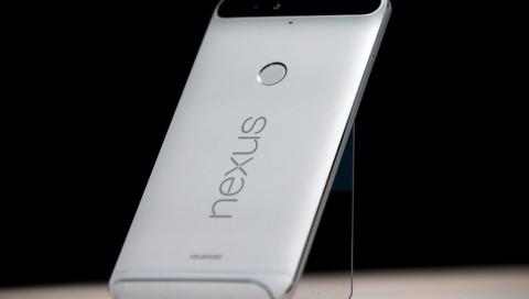Google bietet 350.000 Dollar für den Nexus-Hack