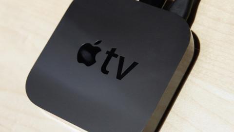 Facebook erhält Support für Apple TV
