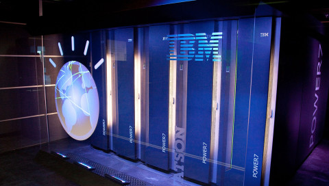 IBMs KI Watson kann Herzkrankheiten erkennen