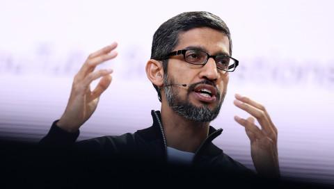 Google I/O: Der Google Assistant soll Siri verdrängen