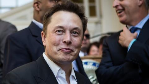 Verwirrung um Grünes Licht für Elon Musks erste Hyperloop-Strecke