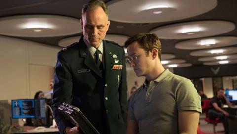 """Ein zweiter """"Snowden""""-Film kann nur Gutes bewirken"""