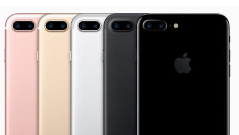 Apple-Keynote: Das können iPhone 7 und Apple Watch 2
