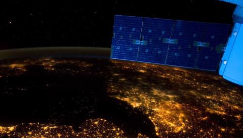 Leben in der Schwebe: A Beautiful Planet lässt euch einen Blick aus der ISS werfen