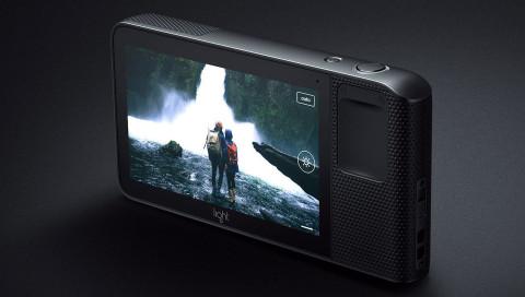 Dieser Mini-Fotoapparat mit 16 Objektiven könnte die Spiegelreflex-Kamera ersetzen