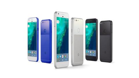 """Pixel und Pixel XL: Die ersten """"Made by Google""""-Smartphones"""
