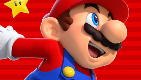 Super Mario ist kein Klempner mehr! Was ist er dann?