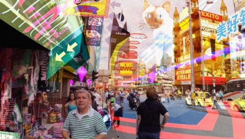 Der Regisseur von Hyper-Reality wünscht sich Ad-Blocker für die Realität