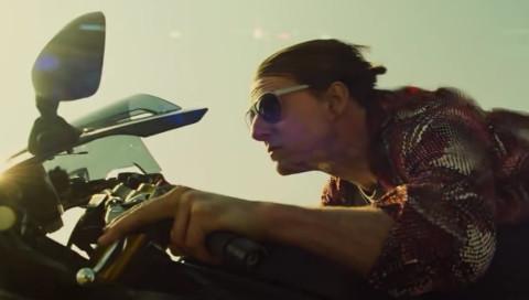 Nilz On Moviez / Tom Cruise ist doof, aber er liefert