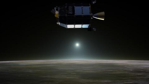 9 Firmen dürfen Technik für die NASA-Mondmissionen liefern – SpaceX ist nicht dabei