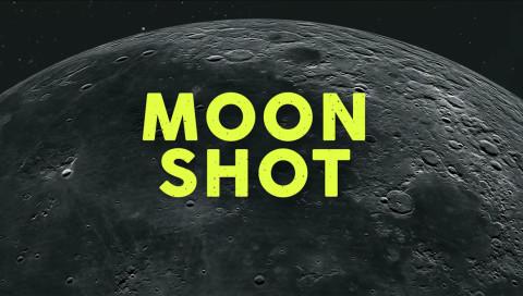 Hier seht ihr J. J. Abrams neue Serie über private Mondfahrer