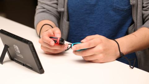 Die Nintendo Switch ist eine Konsole ohne Fokus – und das ist gut so