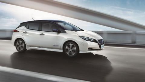 Der Kampf um den Massenmarkt der Elektroautos hat begonnen