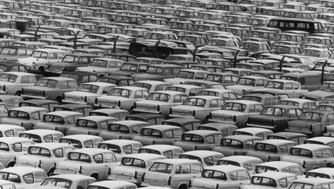 Problem Solver / SoNah sind einfache Lösungen für Parkplatzprobleme