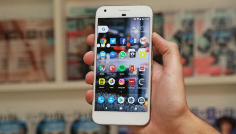 Google Pixel Test: Noch kein iPhone-Killer