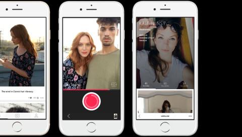 Jetzt auch noch Polaroid: Swing soll die nächste heiße Foto-App sein