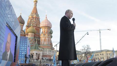 So funktioniert Putins Troll-Armee!