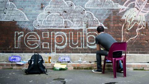 Digital ist besser / Die nächsten 10 Jahre der re:publica