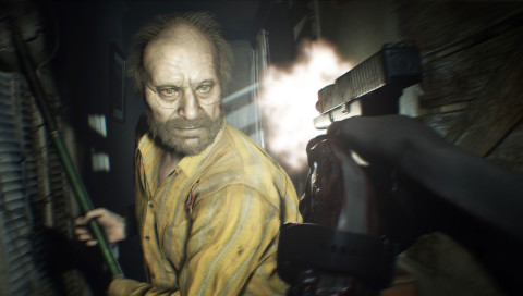 Macht Resident Evil 7 die PlayStation VR zum Pflichtkauf?