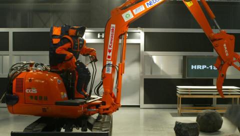 Das Europäische Parlament will, dass Roboter Sozialabgaben zahlen