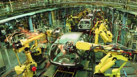 Studie: Roboter werden über ein Drittel unserer Jobs stehlen