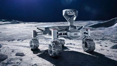 Wie ein Berliner Startup LTE auf den Mond bringen will