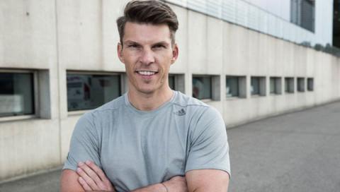 Runtastic-Gründer Florian Gschwandter will Vollgas geben