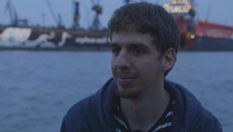 Go_Geek! Folge 3: Ryan Levick von 6Wunderkinder ist selbst ein Code-Wunderkind
