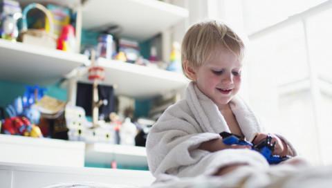 Fünf smarte Spielzeuge, die eure Kinder lieben werden