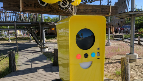 Deutschlandstart: So bekommt ihr Snapchat Spectacles in Berlin