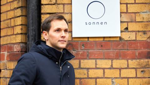 Ex-Tesla-Manager Philipp Schröder will die deutsche Energie-Revolution