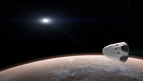 Elon Musk will uns auf den Mars bringen – schon in 9 Jahren