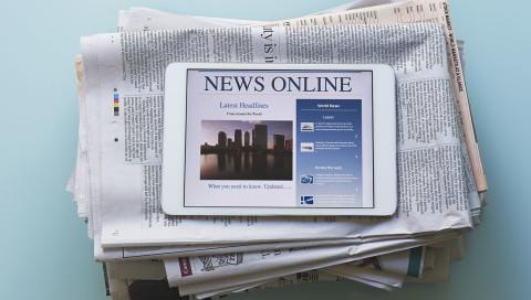 Ein Berliner Startup verschickt News per Messenger