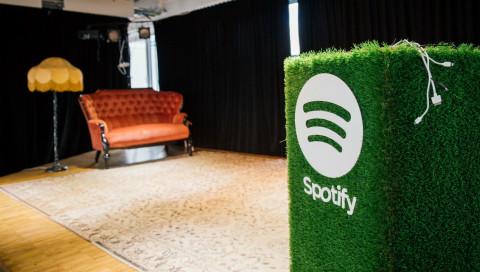 """""""Dein Mixtape"""": Spotify führt ein neues Feature ein"""