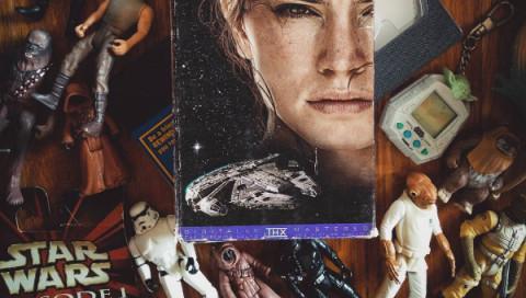 Wegen diesem Instagrammer werdet ihr euch die VHS-Ära zurückwünschen