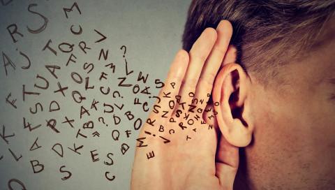 Warum Stimmen im Kopf Hinweis auf ein Talent sein können