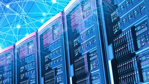 US-Forscher bauen mächtigen neuen Supercomputer