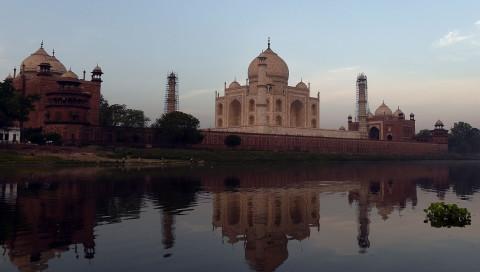 Indien stoppt die Ausweitung von Google Street View