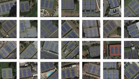 Mit diesem Tool könnt ihr Satelliten-Bilder für eure Arbeit nutzen