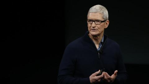 Cook vs. Trump: Der Apple-Chef stellt sich hinter seine deutschen Partner