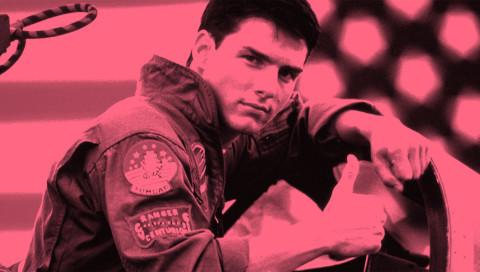 """Bei """"Top Gun 2"""" sitzt Tom Cruise wieder im Cockpit"""
