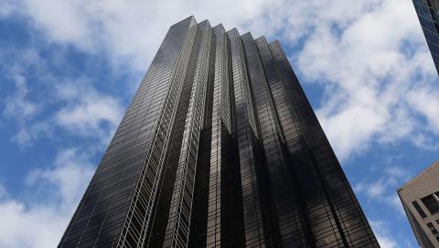 WIRED bei detektor.fm: Tech-Bosse im Trump Tower, Hacker im Wahlkampf
