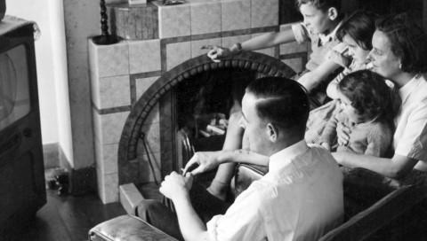 Kann VR die Rolle des Fernsehens als Lagerfeuer übernehmen?