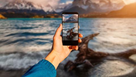 Das ist die beste Smartphone-Kamera der Welt