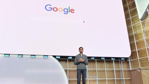 So könnte Google seine Konkurrenten von Apple und Amazon abhängen