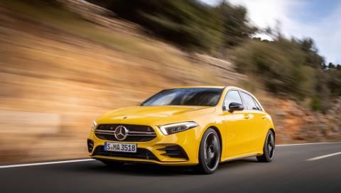 Für unter 50.000 Euro! Das ist der neue Einsteiger-AMG! (Alle Bilder + Infos)