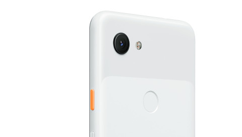 So kann man es auch machen: Google leakt das Pixel 4 einfach selbst