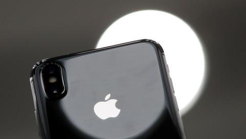 iPhone X hat ein Kälte-Problem